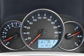2017 Toyota RAV4 ZSA42R GX 2WD Grey 7 Speed Constant Variable Wagon