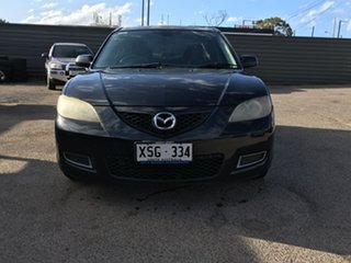 2008 Mazda 3 BK10F2 Neo 4 Speed Sports Automatic Sedan