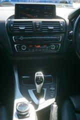 2014 BMW 1 Series F20 MY1113 M135i White 8 Speed Sports Automatic Hatchback
