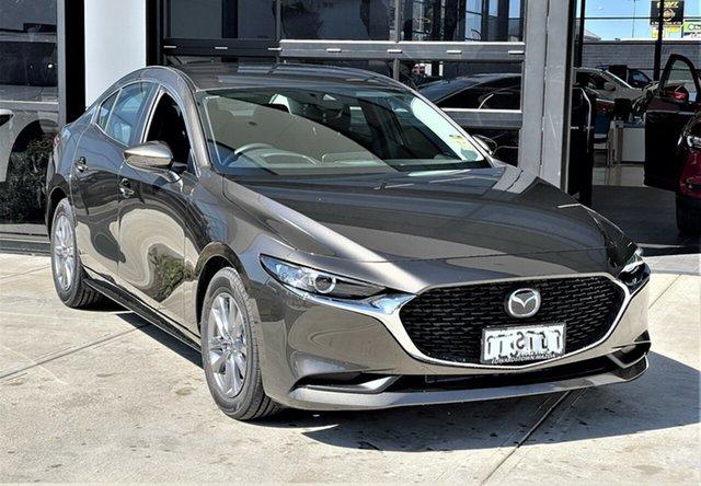 Demo Mazda 3 BP2S7A G20 SKYACTIV-Drive Pure Edwardstown, 2021 Mazda 3 G20 SKYACTIV-Drive Pure Sedan