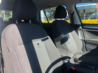 2018 Volkswagen Golf 7.5 MY18 110TSI Grey 6 Speed Manual Hatchback