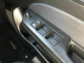 2012 Suzuki Swift FZ GL Green 5 Speed Manual Hatchback