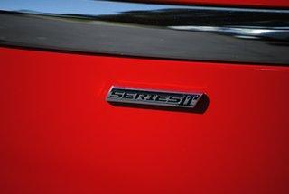 2015 Holden Commodore VF II MY16 SV6 Sportwagon Red 6 Speed Sports Automatic Wagon