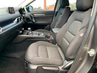 2020 Mazda CX-5 KF Series Maxx Sport Grey Sports Automatic Wagon