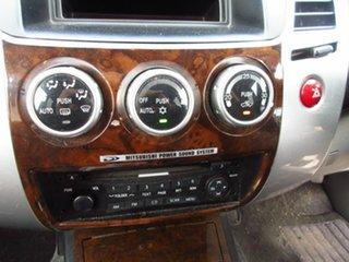 2013 Mitsubishi Challenger PB MY12 XLS (7 Seat) (4x4) Grey 5 Speed Automatic Wagon