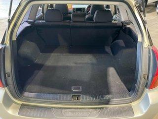 2006 Subaru Outback B4A MY06 Duotone AWD Silver 4 Speed Sports Automatic Wagon