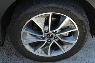 2018 Hyundai Tucson TL MY18 Active X 2WD Grey 6 Speed Sports Automatic Wagon