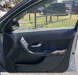 2005 Ford Falcon BA Mk II XR6 Silver 4 Speed Sports Automatic Sedan
