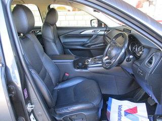 2019 Mazda CX-9 MY19 Touring Grey 6 Speed Automatic Wagon