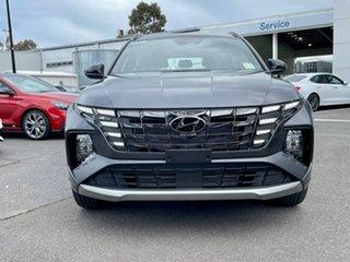 2021 Hyundai Tucson NX4.V1 MY22 N Line (FWD) R4g 6 Speed Automatic Wagon.