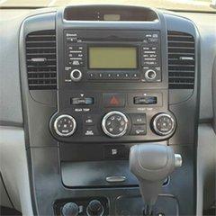 2013 Kia Grand Carnival VQ MY14 SI Grey 6 Speed Sports Automatic Wagon
