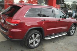 2015 Jeep Grand Cherokee WK MY15 Limited 8 Speed Sports Automatic Wagon