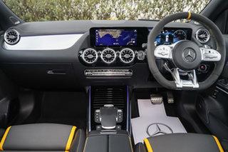 2020 Mercedes-Benz GLA-Class H247 801+051MY GLA45 AMG SPEEDSHIFT DCT 4MATIC+ S Mountain Grey 8 Speed