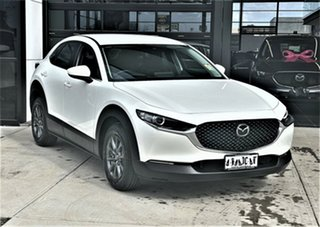 2021 Mazda CX-30 G20 SKYACTIV-MT Pure Wagon.