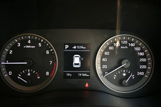 2018 Hyundai Tucson TL2 MY18 Elite (FWD) Grey 6 Speed Automatic Wagon