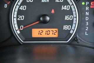 2009 Suzuki Swift RS415 Grey 4 Speed Automatic Hatchback