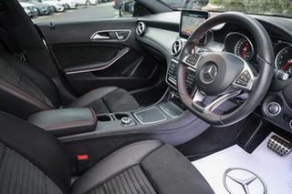 2018 Mercedes-Benz CLA-Class C117 809MY CLA200 DCT Mountain Grey 7 Speed.