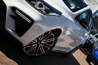 2019 Kia Cerato BD MY20 GT Safety Pack White 7 Speed Auto Dual Clutch Sedan.