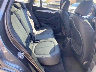 2020 BMW X1 F48 xDrive 25i M Sport Mineral Grey 8 Speed Automatic Wagon