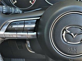 2021 Mazda 3 G20 SKYACTIV-Drive Touring Hatchback