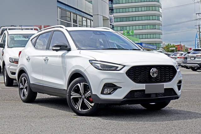 New MG ZS Springwood, ZS EXCITE 1.3TP 6Spd Auto Wagon