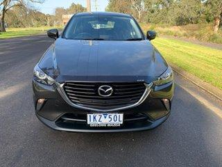 2017 Mazda CX-3 DK Maxx Bronze Sports Automatic Wagon