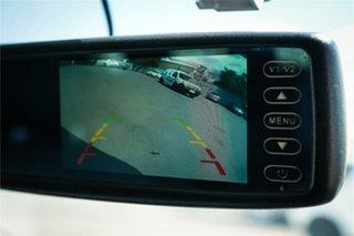 2016 Mitsubishi Triton MQ MY16 GLX Double Cab 4x2 White 5 Speed Sports Automatic Utility