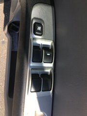 2013 Mitsubishi Triton MN MY14 GLX-R Double Cab 5 Speed Sports Automatic Utility