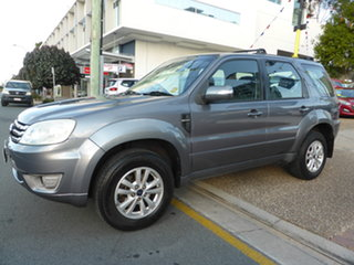 2008 Ford Escape ZD Grey 4 Speed Automatic Wagon.
