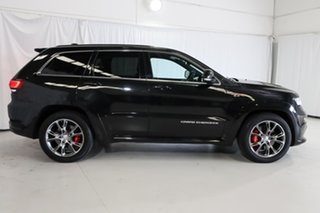 2014 Jeep Grand Cherokee WK MY2014 SRT Black 8 Speed Sports Automatic Wagon.