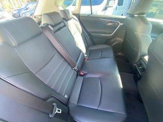 2019 Toyota RAV4 Axah52R Cruiser 2WD Saturn Blue 6 Speed Constant Variable Wagon