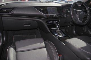 2018 Holden Calais ZB MY18 V Liftback AWD Red 9 Speed Sports Automatic Liftback