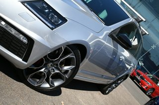 2019 Skoda Octavia NE MY19 RS 180 TSI Silver 7 Speed Auto Direct Shift Wagon.