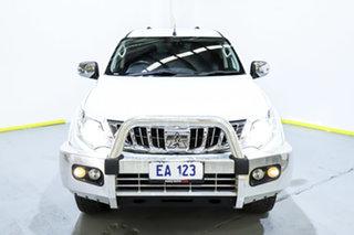 2016 Mitsubishi Triton MQ MY17 Exceed Double Cab White 5 Speed Sports Automatic Utility.