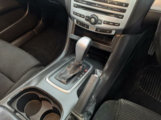 2009 Ford Falcon FG XR6 Green 6 Speed Sports Automatic Sedan