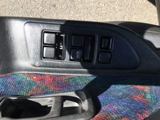 1998 Nissan Pulsar N15 S2 SSS Grey 4 Speed Automatic Hatchback
