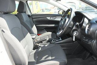 2020 Kia Cerato BD MY20 SI Clear White 6 Speed Sports Automatic Hatchback