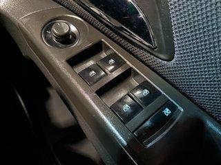 2013 Holden Cruze JH Series II MY13 Equipe Green 6 Speed Sports Automatic Sedan