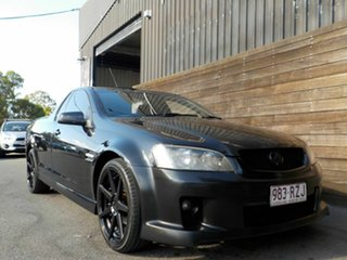 2009 Holden Ute VE MY09.5 SV6 Black 5 Speed Sports Automatic Utility.
