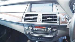 2012 BMW X5 E70 MY12 xDrive30d Steptronic Silver 8 Speed Sports Automatic Wagon