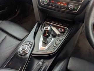 2013 BMW 3 Series F31 MY1112 318d Touring White 6 Speed Manual Wagon