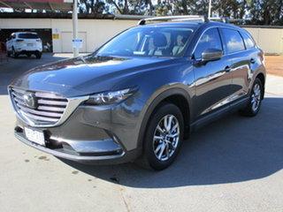 2019 Mazda CX-9 MY19 Touring Grey 6 Speed Automatic Wagon.
