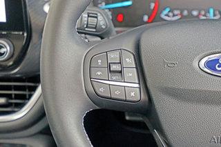 2020 Ford Puma JK 2020.75MY Puma Red 7 Speed Sports Automatic Dual Clutch Wagon