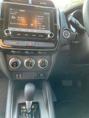 2021 Mitsubishi ASX XD MY21 ES Plus 2WD Starlight 1 Speed Constant Variable Wagon
