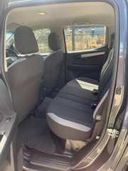 2019 Holden Colorado RG MY20 LS Pickup Crew Cab Grey/100320 6 Speed Sports Automatic Utility