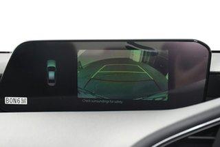 2021 Mazda 3 BP2S7A G20 SKYACTIV-Drive Pure Snowflake White Pearl 6 Speed Sports Automatic Sedan