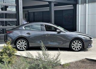 2021 Mazda 3 G25 SKYACTIV-Drive Astina Sedan.