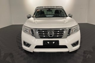 2019 Nissan Navara D23 S4 MY19 RX White 7 speed Automatic Cab Chassis.