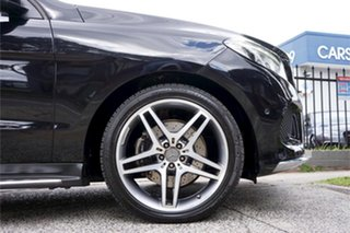 2018 Mercedes-Benz GLE-Class W166 MY808+058 GLE350 d 9G-Tronic 4MATIC Black 9 Speed Sports Automatic