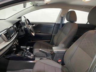 2018 Kia Rio YB MY19 Sport White 6 Speed Automatic Hatchback